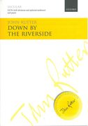 Down by The Riverside : For SATB (With Divisions and Optional Audience) and Piano.