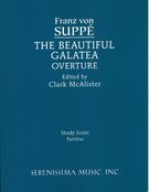 Beautiful Galatea : Overture / edited by Clark McAlister.