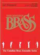 Ain't Misbehavin' : For Brass Quintet / arranged by Lee Norris.