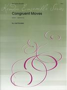 Congruent Moves : For Percussion Quartet.