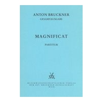 Magnificat (1852) / edited by Paul Hawkshaw.