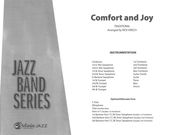 Comfort and Joy : For Jazz Band / arranged by Rick Hirsch.