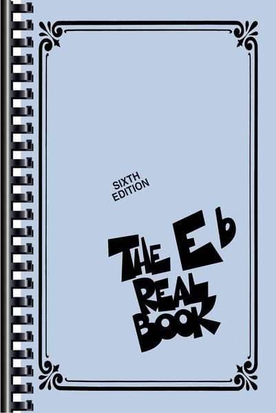 Real Book : For E Flat Instruments - Mini Edition.