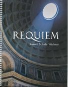 Requiem : For SATB Voices, Soli, Opt. Assembly W/Flute, Oboe, Clarinet, Horn, Harp, Cello & Organ.