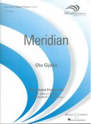 Meridian : For Wind Band.