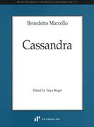 Cassandra / edited by Talya Berger.