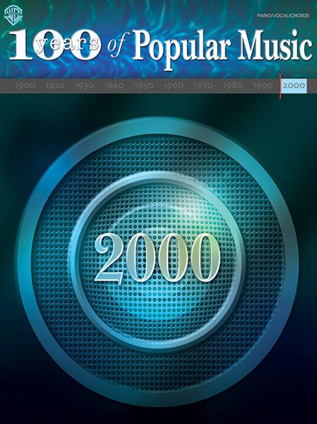 100 Years of Popular Music 2000s.