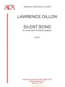 Silent Bond : For Ensemble of Thirteen Players (2016).