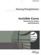 Invisible Curve : Concerto For Guitar and Orchestra.