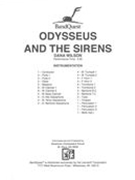 Odysseus and The Sirens : For Concert Band.