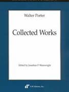 Collected Works / edited by Jonathan P. Wainwright.