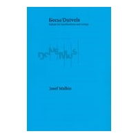 Besy (Duivels) : Ballade For Bass/Baritone and Strings (2016).
