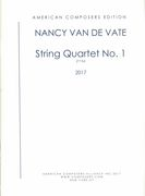 String Quartet No. 1 (1969, Rev. 2017).