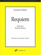 Requiem, With Two Related Motets / edited by Jane Schatkin Hettrick.