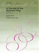 In The Hall of The Mountain King (From Peer Gynt) : For Brass Quintet / arr. Gary D. Ziek.