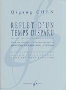 Reflet d'Un Temps Disparu : Pour Violoncelle et Grand Orchestre - reduction For Cello and Piano.