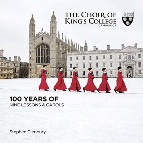 100 Years of Nine Lessons and Carols.