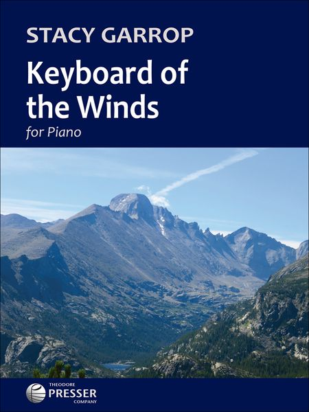 Keyboard of The Winds : For Piano.