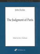 Judgment of Paris / edited by Eric J. Harbeson.