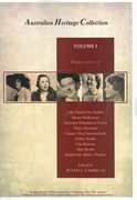 Australian Heritage Collection, Volume 1 / Recorded and edited by Jeanell Carrigan.