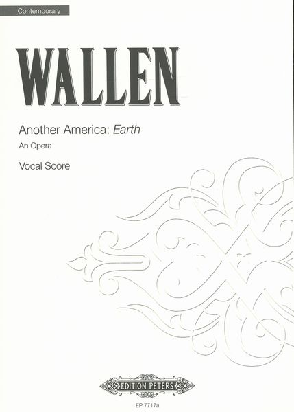Another America - Earth : An Opera (2003).