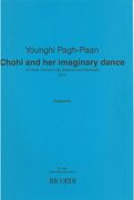 Chohi and Her Imaginary Dance : For Oboe, Clarinet, Bassoon and Violoncello (2012).