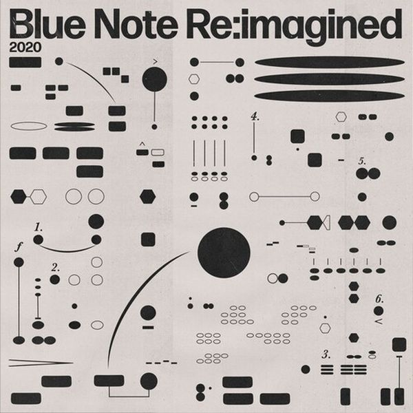 Blue Note Re:Imagined 2020.