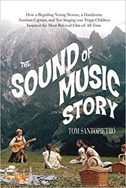 Sound of Music Story.
