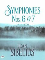 Symphonies Nos. 6 and 7 In Full Score.