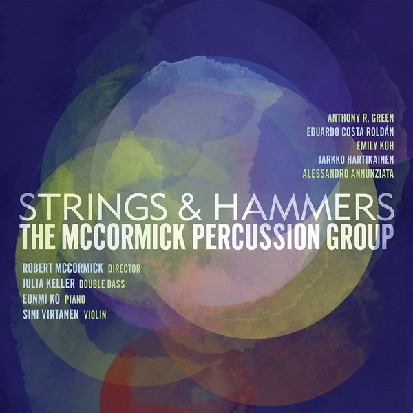Strings and Hammers.