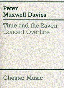 Time and The Raven : Concert Overture (1995).