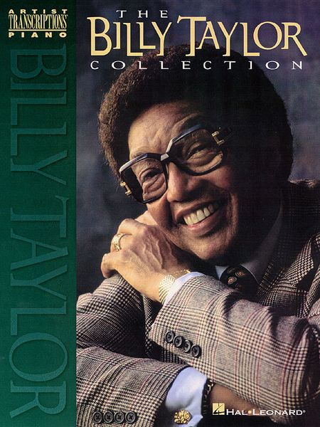 Billy Taylor Collection.