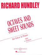 Octaves and Sweet Sounds : For Medium Voice and Piano.