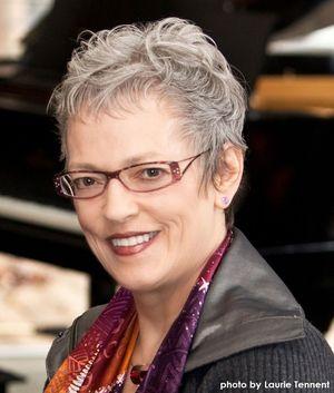 Cindy McTee